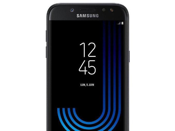 Samsung Galaxy J5 2017 může být dnes oficiálně v prodeji