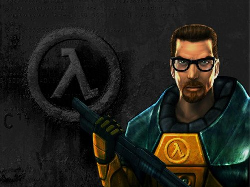 Half Life 1 na android