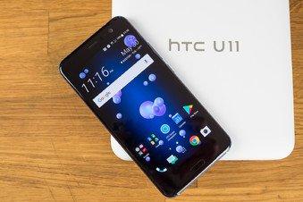 HTC U11, HTC 10