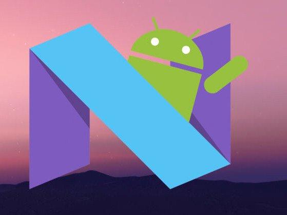 Android Nugát má přes 10% podíl na trhu Android   novinky