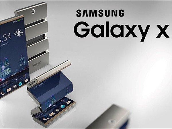 Skládací telefon Galaxy X získal certifikaci ve své domovině