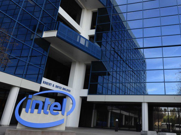 Intel žaluje firmu Qualcomm za zneužívání monopolu