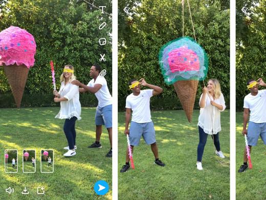 Konec jedné éry. Snapchat odstranil 10 sekundový limit v poslední aktualizaci