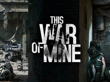 This war of mine android hra