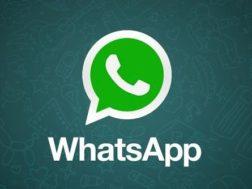 Aplikace WhatsApp připravuje tichý mód a mód dovolené