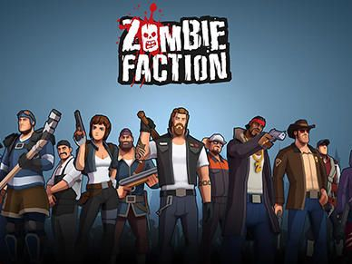 Zombie faction: Battle games