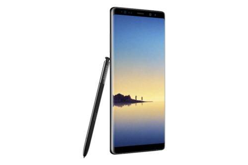 Samsung Galaxy Note 8(SM-N950F) Černá
