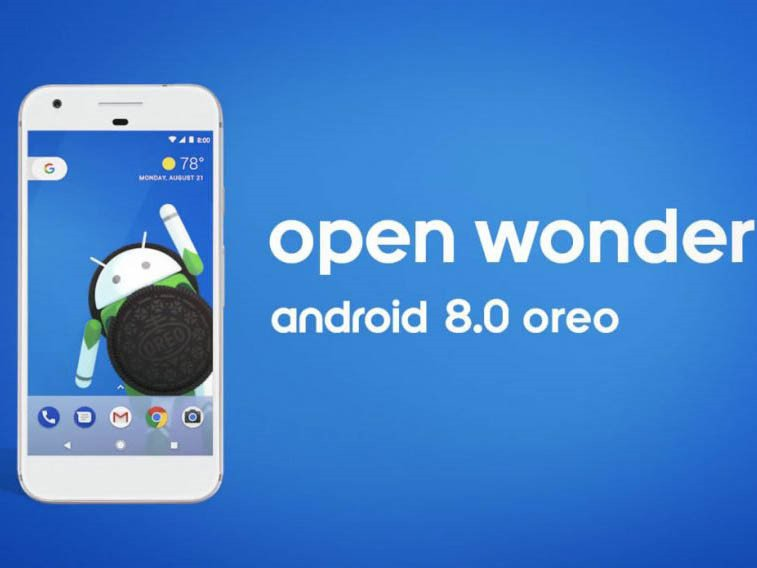 Android 8.0 Oreo + Video (UPDATE)   novinky