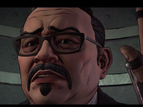 Batman: The Enemy Within oficiální trailer