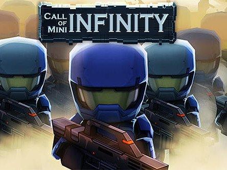 Hra Call of Mini: Infinity android ke stažení