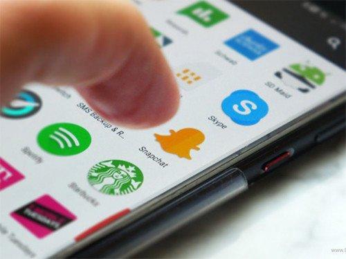 Snapchat již ztratil 3 milióny aktivních denních uživatelů