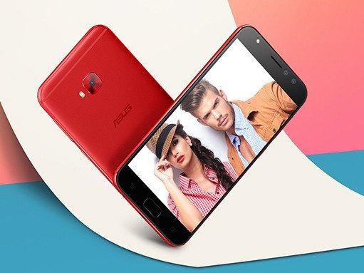 ZenFone 4 Selfie a ZenFone 4 Selfie Pro