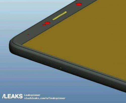 Huawei Mate 10 další vlajkový telefon je k vidění před vydáním