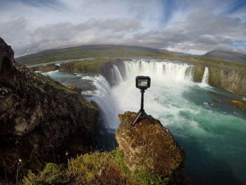 GoPro Hero 6 sportovní kamera