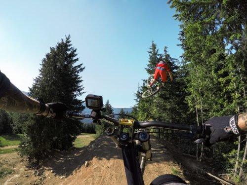 Nová sportovní kamera GoPro Hero6 Black je tady!   novinky