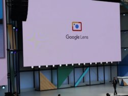 Asus PixelMaster aplikace kamery dostala funkci Google Lens