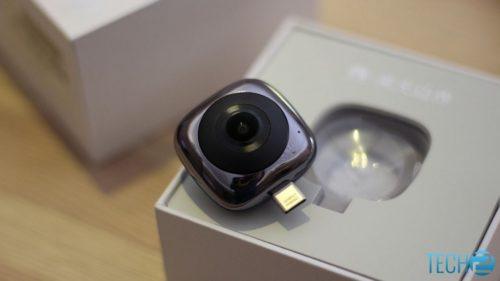 Huawei Panorama 360 kamera