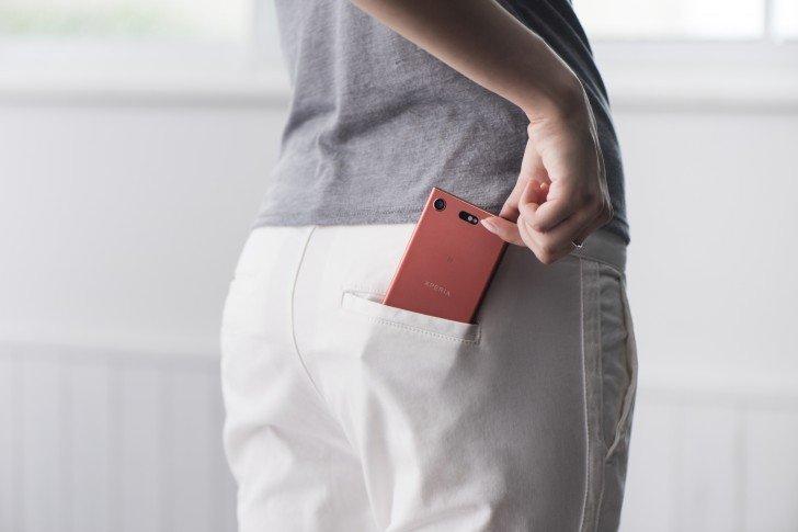 Sony Xperia XZ1 s duálním fotoaparátem a Snapdragon 845