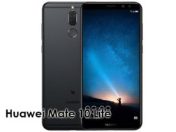 Huawei Mate 10 Lite se objevil v testu na Geekbench