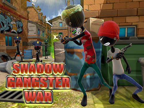 Hra Shadow gangster war