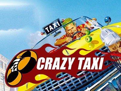 Crazy taxi classic hra na mobil