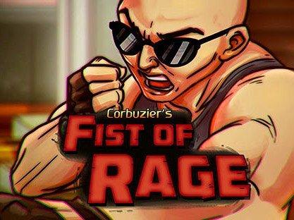 Fist of rage: 2D battle platformer ke stažení