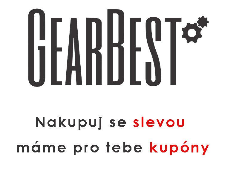 Nové věcičky z GearBest a kupóny pro Vás. Na vánoce jako dělané.   novinky