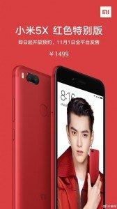 Xiaomi odeslalo 10 miliónů telefonu v říjnu