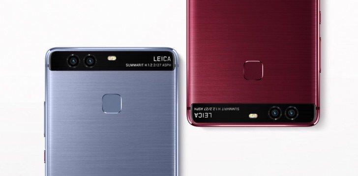 Co je to duální fotoaparát v chytrých telefonech?   část 1