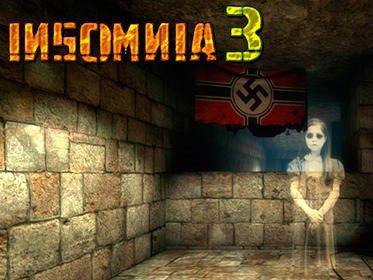 Hra Insomnia 3