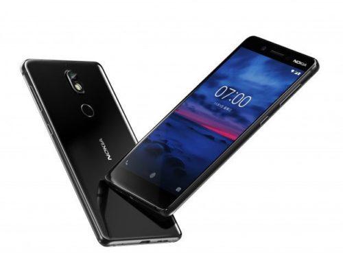 Čtvrté finanční čtvrtletí firmy Nokia lepší, než se očekávalo