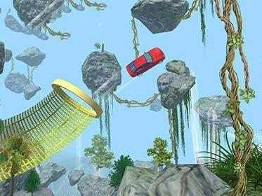 Recenze hry Ultra Ramp Extreme Stunts