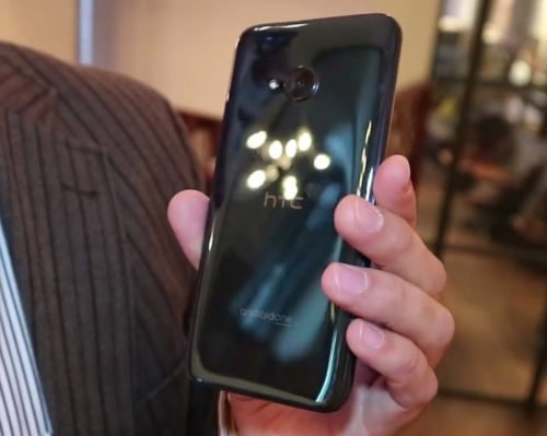 HTC U11 PLus a U11 Life