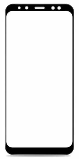 Samsung Galaxy A8 (2018) opět téměř bez rámečkový, duální selfie fotoaparát
