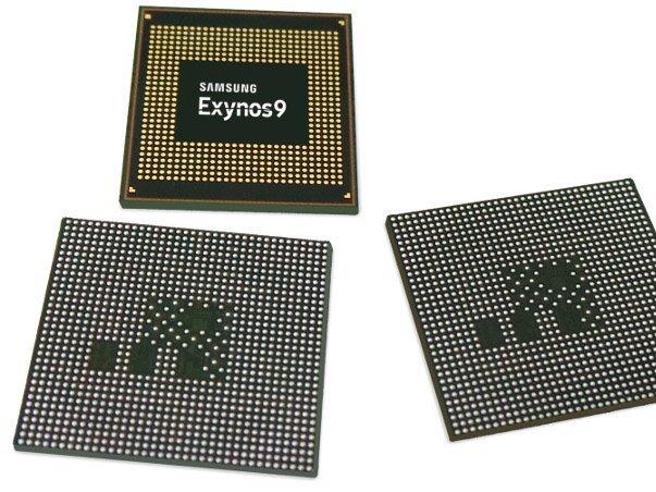 Samsung odhalil čip Exynos 9810, který má být v Galaxy S9