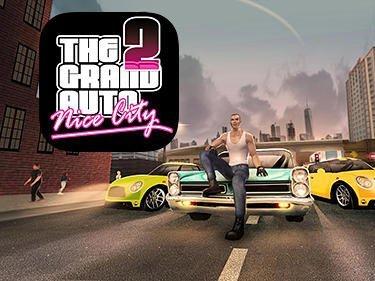 Hra The Grand Auto 2