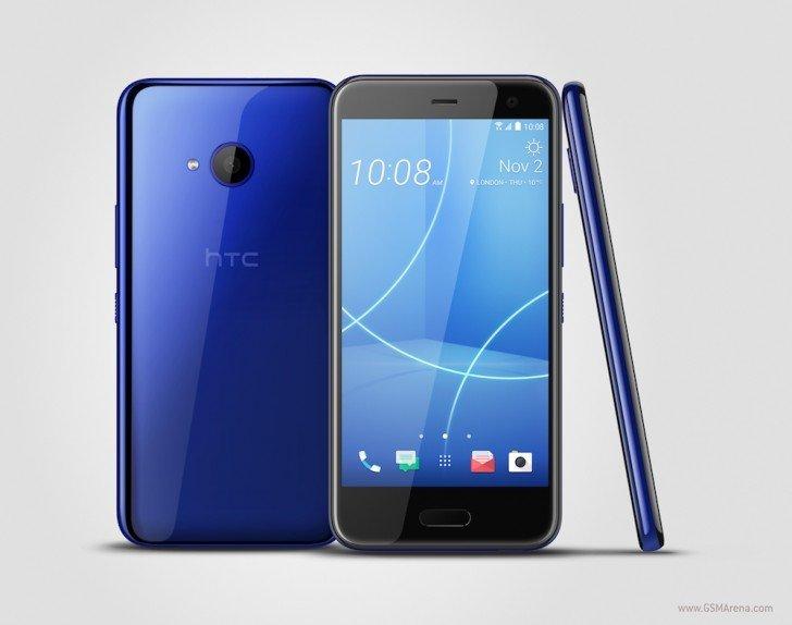 HTC U11 Life a HTC U11+ oficiálně!