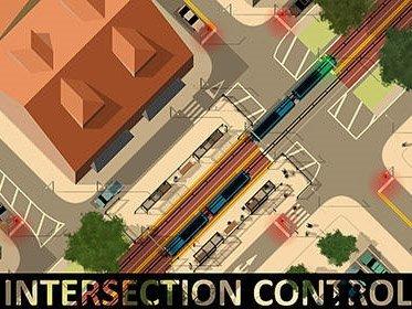 Křižovatky v pohybu - android hra ke stažení