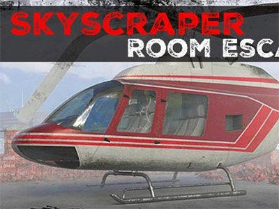 Skyscraper Room Escape