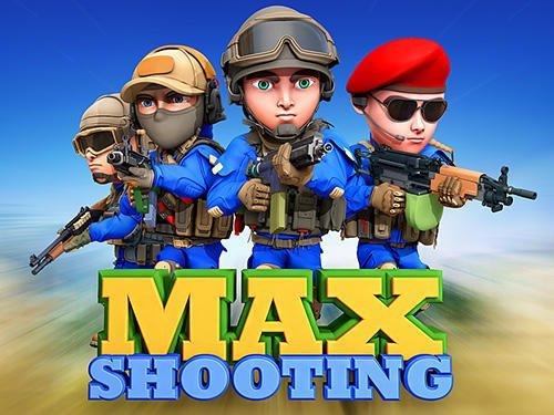 Max Shooting android hra multiplayer ke stažení