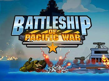 War Battle of Pacific War android hra