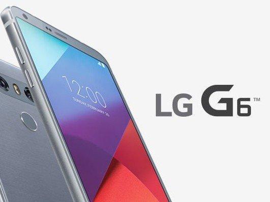 LG možná odhalí vylepšený model V30 na MWC 2018