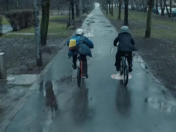 Nové reklamní video od Nokia. Vyvolává emoce a vzpomínky na minulost.