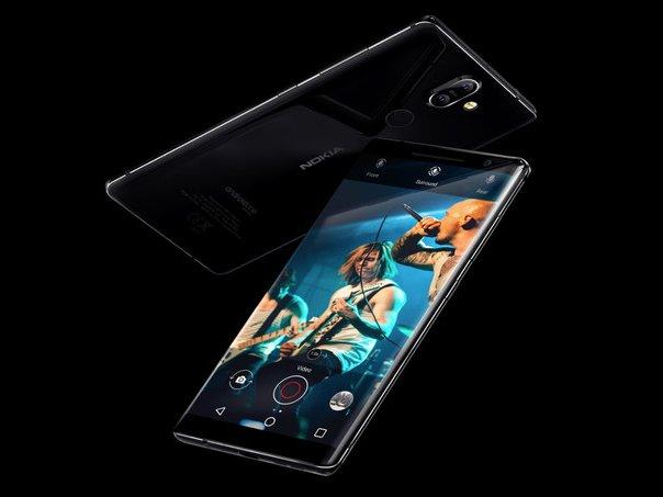 HMD Global připravuje nový vlajkový telefon se Snapdragon 845