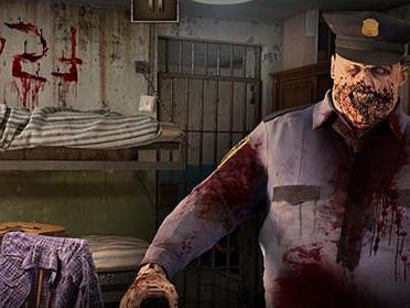 Prison Break: Zombies