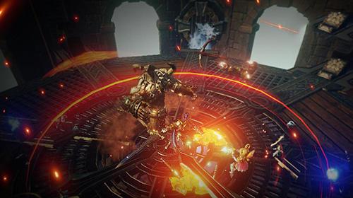 AIIA je nová MMORPG, která přináší konzolovou grafiku   novinky androidhry akcni hry