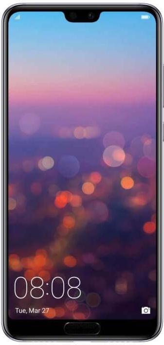 Huawei P20 Pro specifikace na internetu. Tři kamery Leica se 40MPx   novinky
