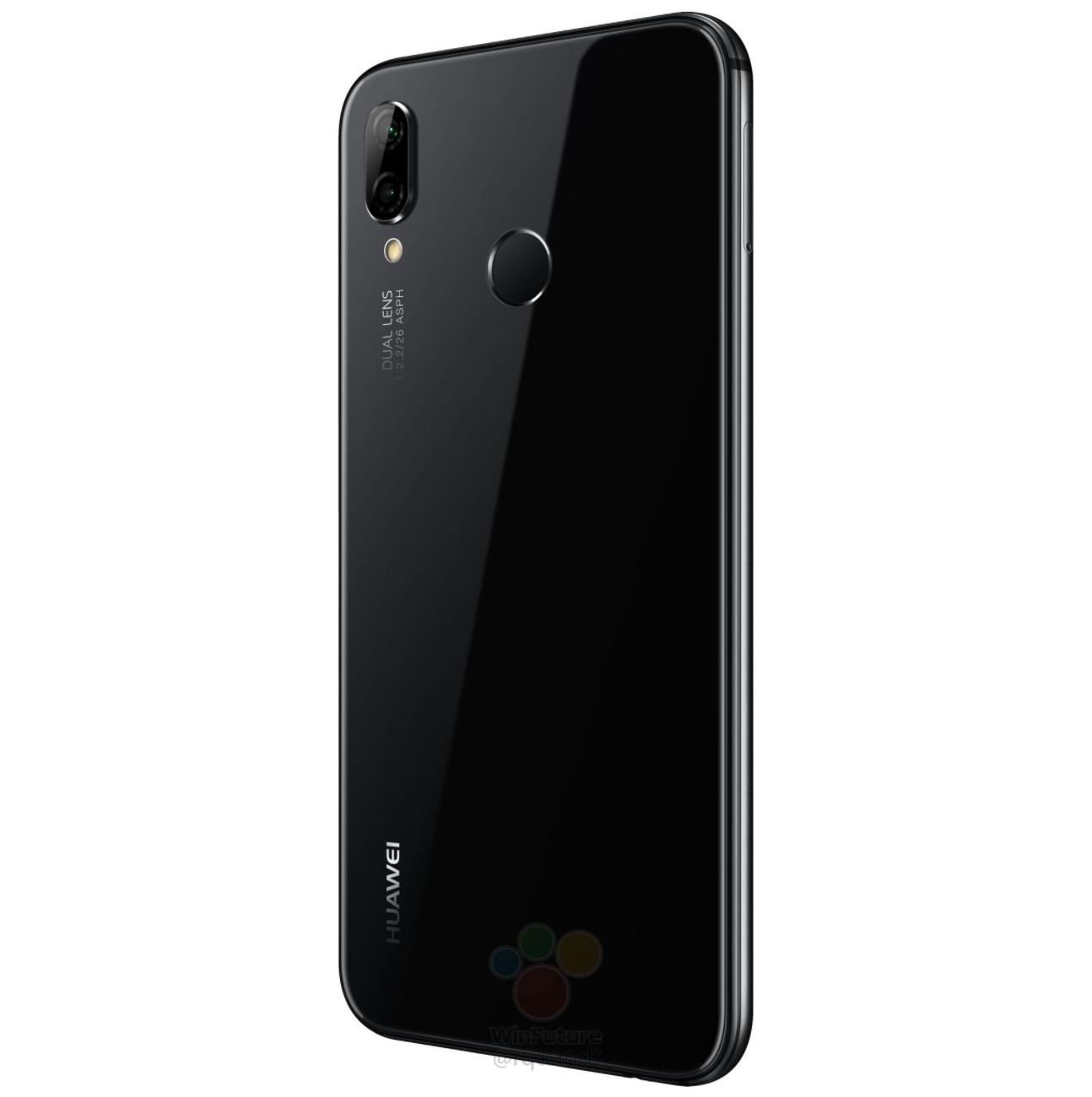Huawei P20, P20 Pro a P20 Lite   spoustu oficiálních renderů   novinky