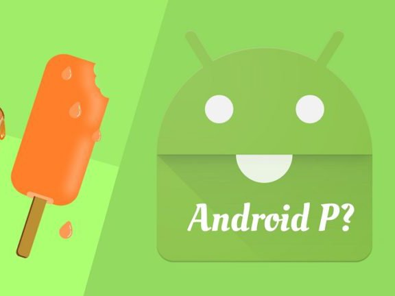 Android P 9.0 verze