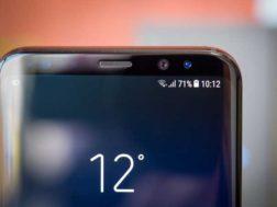 Opravit si svépomoci Galaxy S9? Ani to nezkoušejte.